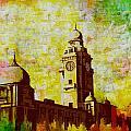 Municipal Corporation Karachi by Catf
