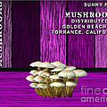 Mushroom Farm by Marvin Blaine