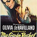 My Cousin Rachel, Olivia De Havilland by Everett