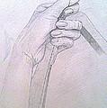 My Left Hand by Michelle Deyna-Hayward