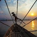 Myanmar, Inle Lake by Jaynes Gallery