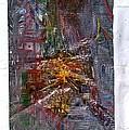 Mysterious City Of The Mystics by Ulrich De Balbian