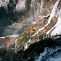 National Park Plitvice by Dr sc Srecko Bozicevic