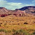 Navajo Nation Series Along 87 And 15 by Bob and Nadine Johnston