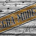 Negra Modelo by Joe Hamilton