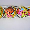 Net Balls by Charles Stuart