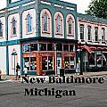 New Baltimore Michigan by Gary Wonning