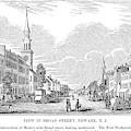 New Jersey Newark, 1844 by Granger
