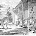 New York Bell Foundry by Granger