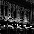 New York City Center by Dan Sproul