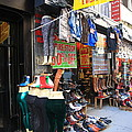 New York City Storefront 8 by Frank Romeo