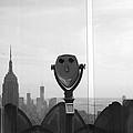 New York by Goce Davidov