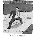 New Yorker April 5th, 1993 by Danny Shanahan