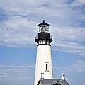 Newport Oregon Yaquina Lighthouse by Image Takers Photography LLC