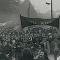 Newry March Passes Off Peacefully by Retro Images Archive