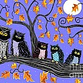 Night Owls by Nick Gustafson