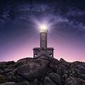 Night Watcher by Carlos F. Turienzo