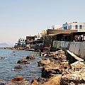 Nisyros Island Greece by David Fowler