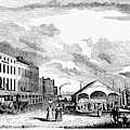 Norfolk, Virginia, 1856 by Granger