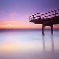 North Beach Perth Western Australia by Jacqui Hunt