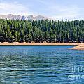 North Catamount Lake by Steve Krull