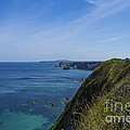 Photographs Of Cornwall North Coast Cornwall by Brian Roscorla