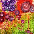Number I by Vicki Baun Barry