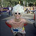 Nyc Gay Pride 2006 by Mark Gilman