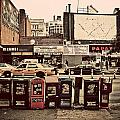 Nyc Street Scene by Newyorkcitypics Bring your memories home