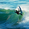 Off The Lip by Paul Topp
