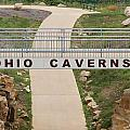 Ohio Caverns by Dan Sproul