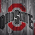 Ohio State Buckeyes by Dan Sproul