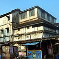 Old Building by Johnson Moya