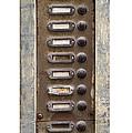 Old Doorbells by Michal Boubin