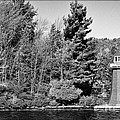 Old Forge Lighhouse by David Patterson