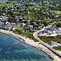Old Harbor Village by Richard Sherman
