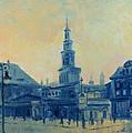 Old Poznan by Luke Karcz