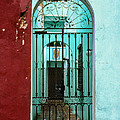 Old San Juan Puerto Rico by Thomas R Fletcher