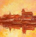 Old Torun by Luke Karcz