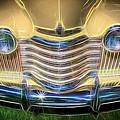 Oldsmobile by Steve McKinzie