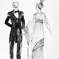 Operetta Costumes by Granger