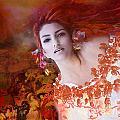 Orangina by Angelika Drake