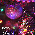 Ornaments-2160-merrychristmas by Gary Gingrich Galleries