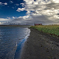 Osar Beach Iceland by For Ninety One Days