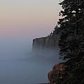 Otter Cliffs 2 by Jeff Heimlich