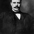 Owen Wister (1860-1938) by Granger