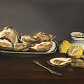 Oysters by Mountain Dreams