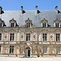Palace Bussy Rabutin - Burgundy by Christiane Schulze Art And Photography