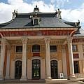Palace Pillnitz  by Christiane Schulze Art And Photography