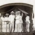 Panama Roosevelt, C1906 by Granger